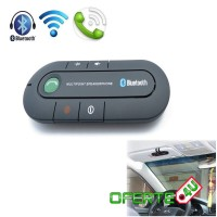 Kit Hands-Free auto cu Bluetooth V3.0
